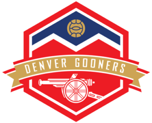 Denver Gooners Arsenal FC Fan Club Soccer Bar Denver
