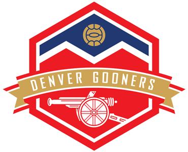 Denver Gooners Arsenal FC Fan Club Soccer Bar Denver