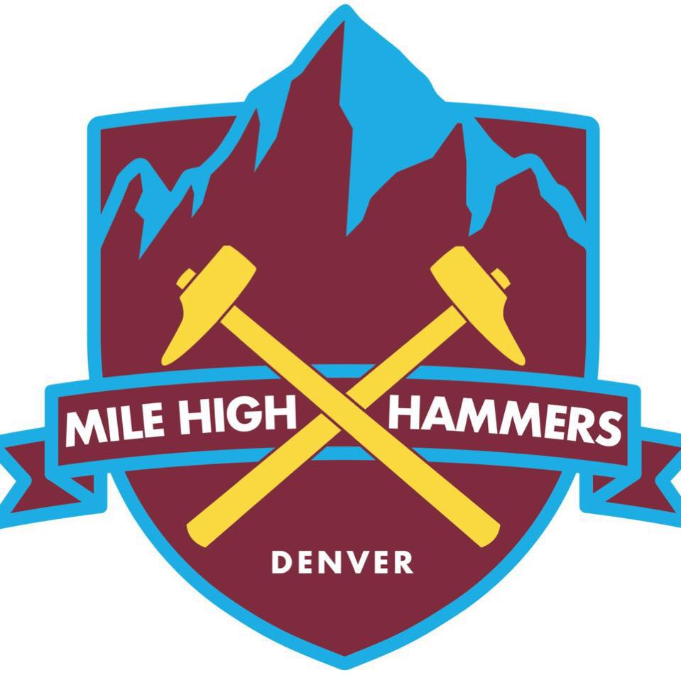 Mile High Hammers West Ham United Fan Club Soccer Bar Denver