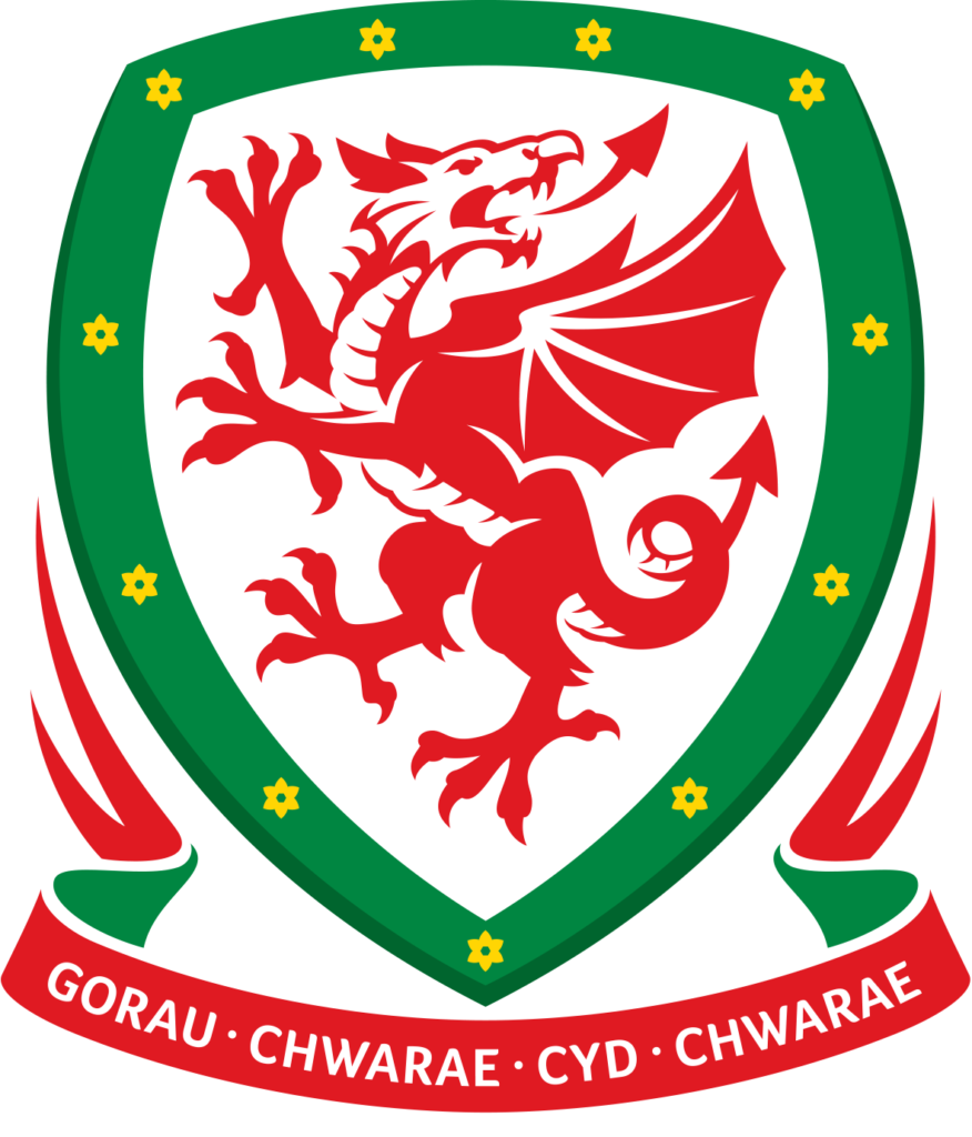 Wales Soccer Bar Welsh Football Team