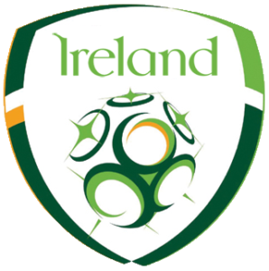 Ireland Football pub Irish National Soccer team bar