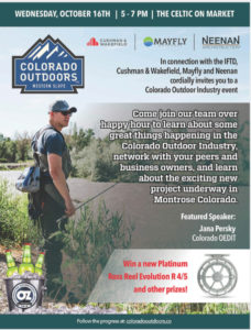 fly fishing networking