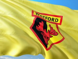 Watford FC Supporters Soccer Bar Denver