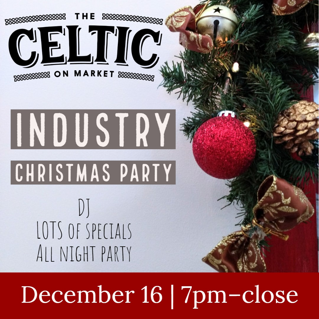 Industry christmas party