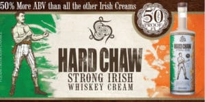 Irish cream Whiskey cream launch