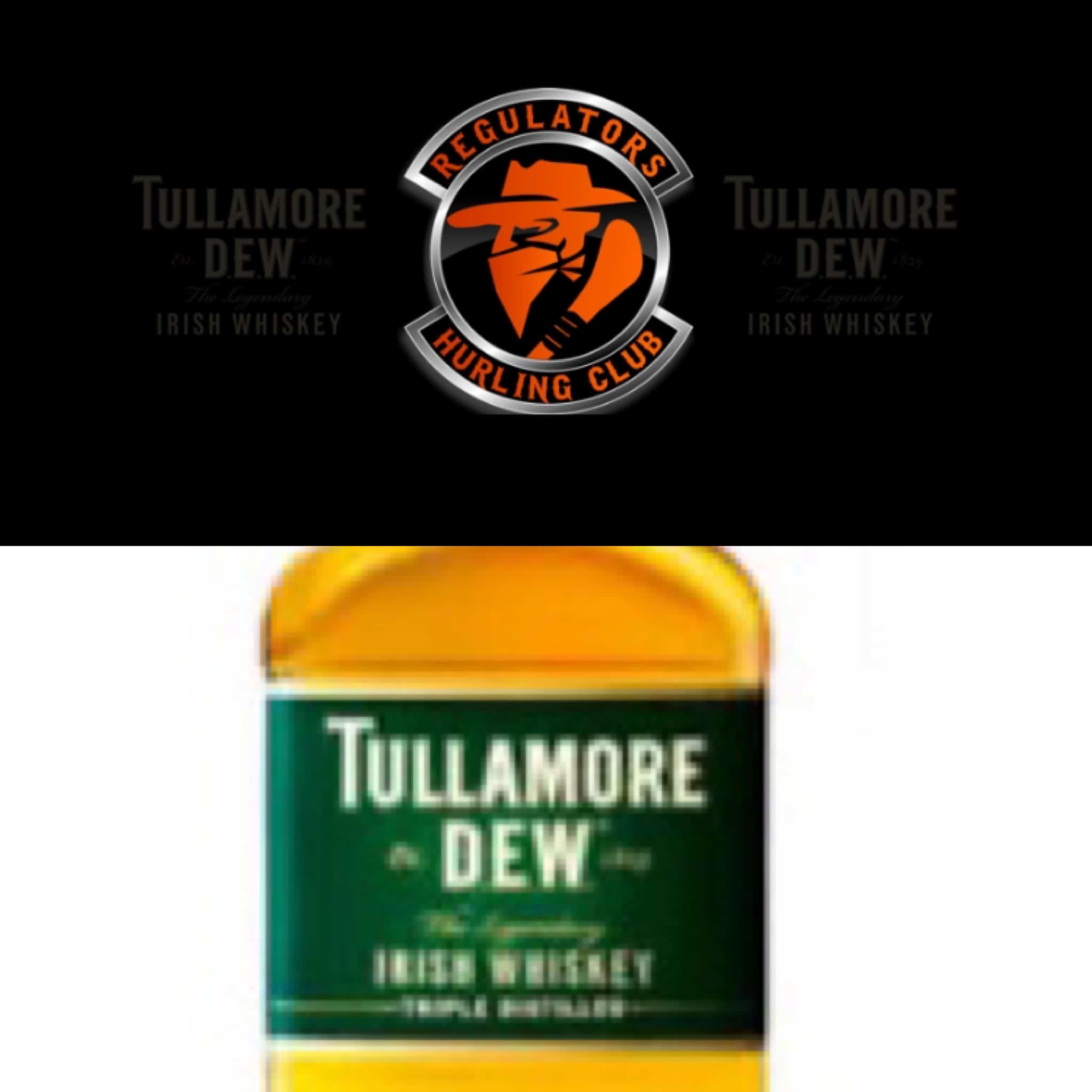 Irish hurling club Denver, Tullamore Dew tasting